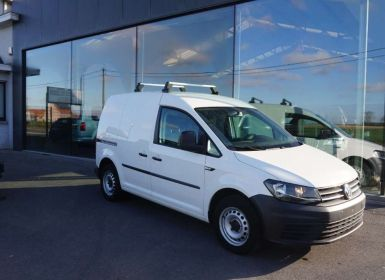Vente Volkswagen Caddy 2.0 CR TDI-BLUEMOTION-EURO6-AIRCO-8000EURO+BTW Occasion