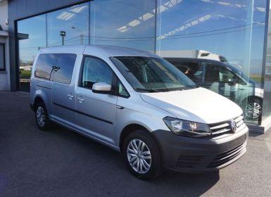 Volkswagen Caddy 2.0 CR TDi BMT-MAXI-EURO6-L VRACHT-AIRCO-12500+BTW Occasion