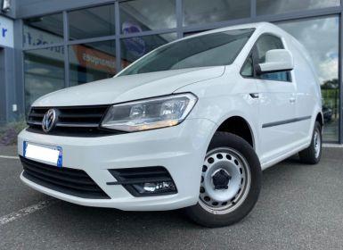 Volkswagen Caddy 2.0 TDI 150CH BUSINESS LINE PLUS
