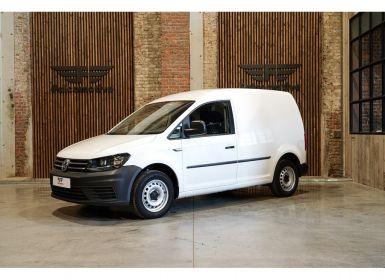 Vente Volkswagen Caddy 2.0 TDi - Airco - Trekh - Lichte vr - 65000KM!! Occasion