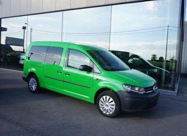 Vente Volkswagen Caddy 2.0 TDi SCR- BMT-L VRACHT-EURO6-AC-5PL-10750+BTW Occasion