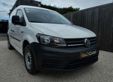 Vente Volkswagen Caddy 2.0TDi 1steHAND - 1MAIN NETTO: 10.322 EURO Occasion