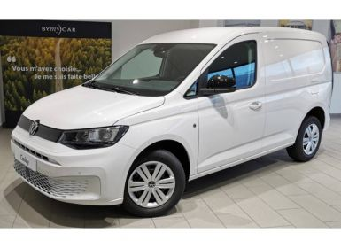 Vente Volkswagen Caddy CARGO 2.0 TDI 102 BVM6 BUSINESS PLUS Neuf