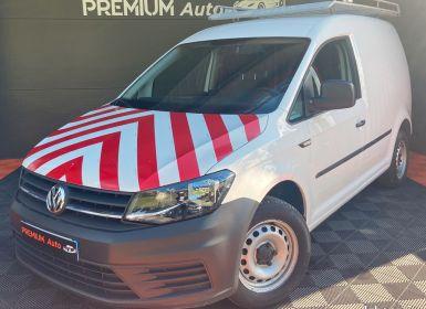 Volkswagen Caddy IV Van 2.0 TDI