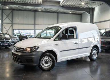 Volkswagen Caddy lichte vracht- navigatie -airco Occasion
