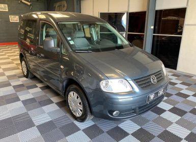 Volkswagen Caddy LIFE 1.9 TDI 105 FAP Occasion