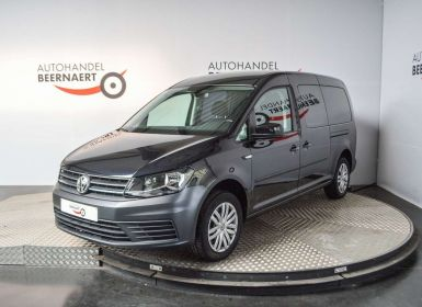 Volkswagen Caddy Maxi Kombi 1.4 TSI LichteVracht / Navi / Cruise / Pdc...