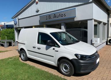 Voiture Volkswagen Caddy VAN 1.6 TDI 102 CH BUSINESS LINE Occasion