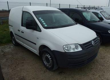 Vente Volkswagen Caddy VAN 1.9 TDI 105CH Occasion