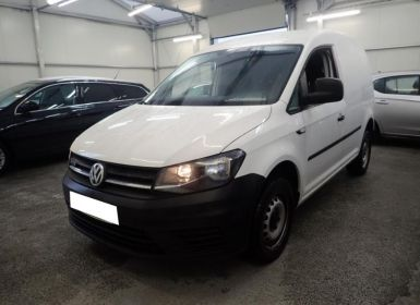 Vente Volkswagen Caddy VAN 2.0 CR TDI 110 4MOTION BUSINESS LINE Occasion