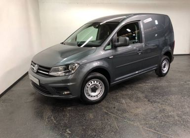 Acheter Volkswagen Caddy VAN 2.0 TDI 102 BUSINESS LINE PLUS Occasion