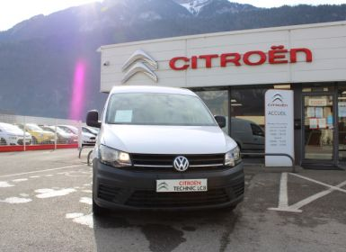 Vente Volkswagen Caddy VAN 2.0 TDI 102 DSG6 BUSINESS LINE Occasion