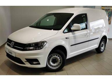 Volkswagen Caddy VAN 2.0 TDI 102 DSG6 BUSINESS LINE PLUS Occasion