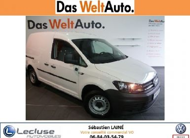 Acheter Volkswagen Caddy Van 2.0 TDI 102ch Business Line Occasion