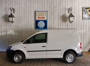 Vente Volkswagen Caddy VAN 2.0 TDI 110 CV 4MOTION Occasion