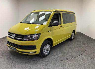 Vente Volkswagen California 2.0 TDI 150ch BlueMotion Technology Beach Euro6d-T Occasion