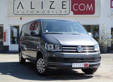 Vente Volkswagen Caravelle 2.0 TDI 150CH BLUEMOTION TECHNOLOGY CONFORTLINE DSG7 LONG 9 PLACES Occasion