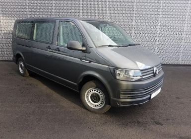 Achat Volkswagen Caravelle 2.0 TDI 150ch BlueMotion Technology Lounge Edition DSG7 Long Euro6d-T Occasion