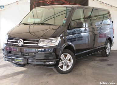 Volkswagen Caravelle 2.0 Tdi 204 4Motion Long Confortline Dsg7 9 Places