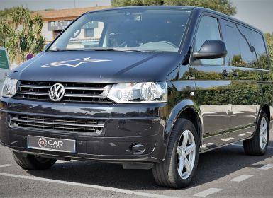 Vente Volkswagen Caravelle V (T5) 2.0 BiTDi 180ch Confortline Court GARANTIE Occasion