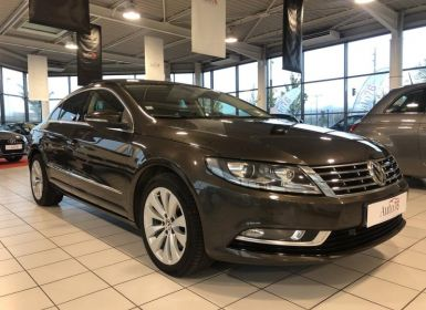 Vente Volkswagen CC 2.0 TDI 140ch BlueMotion Technology FAP Occasion