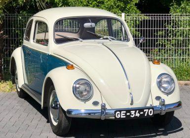 Vente Volkswagen Coccinelle 1.2 8V 35 Occasion