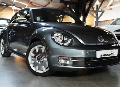 Vente Volkswagen Coccinelle 1.2 TSI 105 BLUEMOTION TECHNOLOGY VINTAGE Occasion