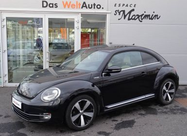 Voiture Volkswagen Coccinelle 1.2 TSI 105 BMT Couture DSG7 Occasion