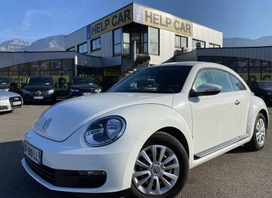 Vente Volkswagen Coccinelle 1.2 TSI 105CH BLUEMOTION TECHNOLOGY Occasion