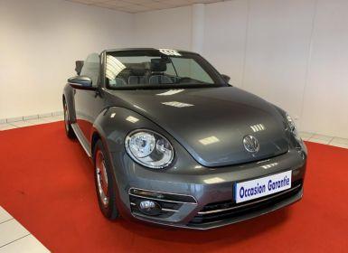 Vente Volkswagen Coccinelle 2.0 TDI 110ch BlueMotion Technology Denim DSG7 Occasion