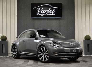 Achat Volkswagen Coccinelle 2.0 TSI 220ch DSG 1ERE MAIN SPORT EXCLUSIVE DISCOVER KEYLESS 19 MIRRORLINK 9000 KMS Occasion