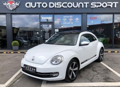 Vente Volkswagen Coccinelle Beetle 105CH Occasion
