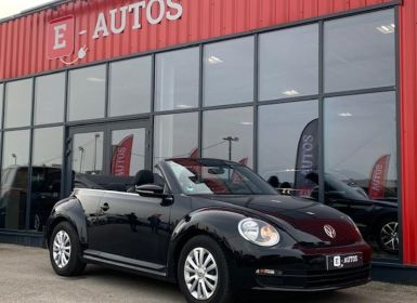 Volkswagen Coccinelle Cabriolet 1.2 TSI 105ch BlueMotion Technology Occasion