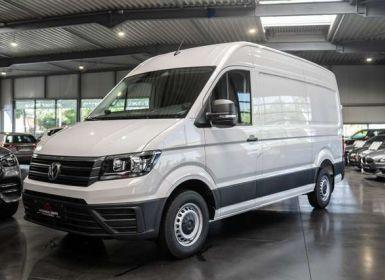 Vente Volkswagen Crafter - L3 H2 - 140 PK - Trekvermogen 3 ton Occasion