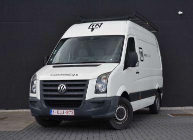 Vente Volkswagen Crafter - Lichte Vracht - Occasion