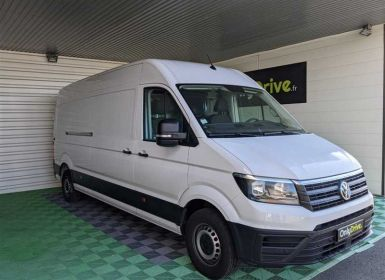 Volkswagen Crafter 35 L4H3 2.0 TDI 140 CH BUSINESS LINE Occasion