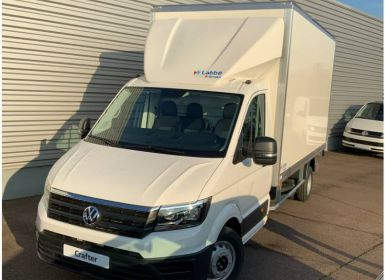 Vente Volkswagen Crafter CHASSIS CABINE SC PROPULSION (RJ) 35 L4 2.0 TDI 177 CH BUSINESS LINE Neuf