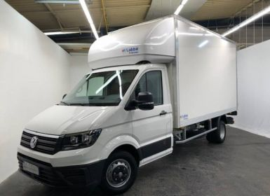 Vente Volkswagen Crafter CHASSIS CABINE SC PROPULSION (RJ) 35 L4 2.0 TDI 177 CH BUSINESS LINE Occasion