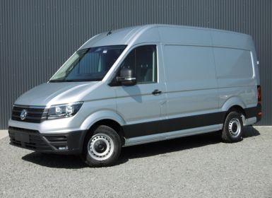 Vente Volkswagen Crafter FG 35 L3H3 2.0 TDI 140CH BUSINESS LINE TRACTION BVA8 Neuf