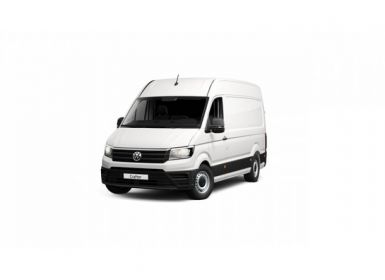 Vente Volkswagen Crafter VAN 35 L3H3 2.0 TDI 102 CH BUSINESS LINE Occasion