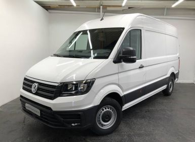 Vente Volkswagen Crafter VAN 35 L3H3 2.0 TDI 140 CH BUSINESS LINE Occasion