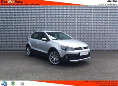 Achat Volkswagen CrossPolo 1.4 TDI 90ch 5cv 5p Occasion