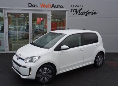 Volkswagen e-up Electrique Occasion