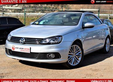 Achat Volkswagen EOS (2) TDI 2.0 140 DSG 6 CUP Occasion