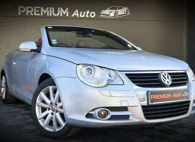 Vente Volkswagen EOS 2.0 16S TDI 140 FAP Carat DSG boite auto séquentielle cabriolet Occasion