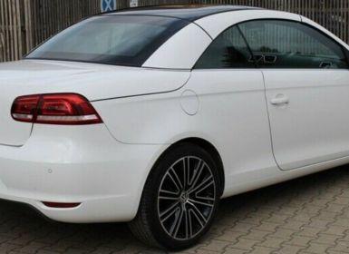 Achat Volkswagen EOS 2.0 TDI 140 DPF DSG Occasion