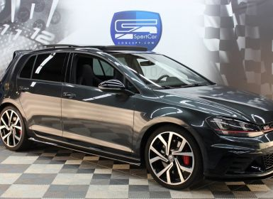 Achat Volkswagen Golf  7 GTI CLUBSPORT 265CH 5 PORTES PACK RACING Occasion