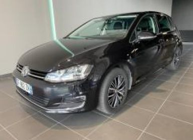 Vente Volkswagen Golf 1 4 TSI 125 BLUEMOTION TECHNOLOGY DSG7 CONFORTLINE Occasion