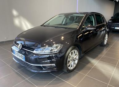 Vente Volkswagen Golf 1 5 TSI 150 EVO BLUEMOTION TECHNOLOGY CARAT Occasion
