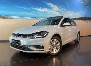 Vente Volkswagen Golf 1.0 benzine 110pk DSG Led - Opendak - Leder - Navi - ACC Occasion